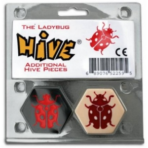 Hive - The Ladybug Expansion