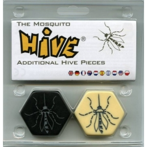 Hive - The Mosquito Expansion