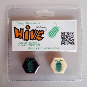 Hive Pocket - The Pillbug Expansion