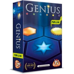 Genius - Fun & Go