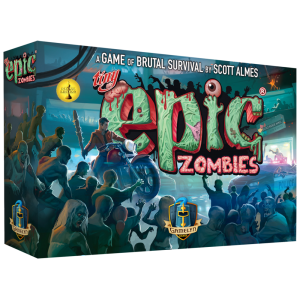 Tiny Epic Zombies (EN)