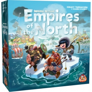 Empires of the North - Imperial Settlers
