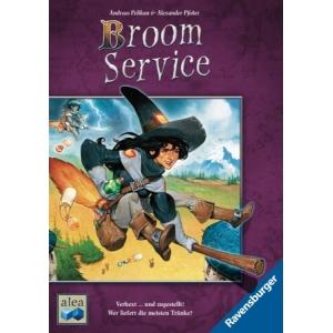 Broom Service (EN/FR)