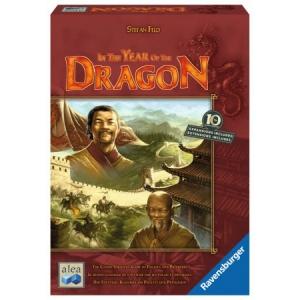In the Year of the Dragon (DE/FR/EN)