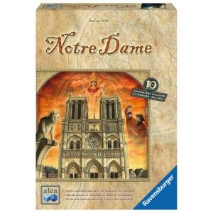 Notre Dame (EN/DE/FR)