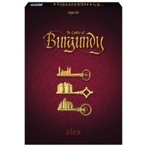 The Castles of Burgundy (EN/FR/DE)