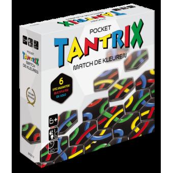 Tantrix Pocket (Vernieuwde Versie 2021)