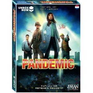 Pandemic - Second Edition (EN)